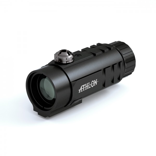 Athlon MAG31 - 3x27.5 Magnifier