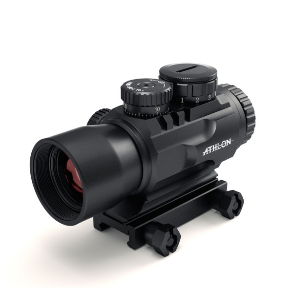 Athlon Midas BTR PR31 - 3x32 Prism Riflescope (APSR31 Reticle)