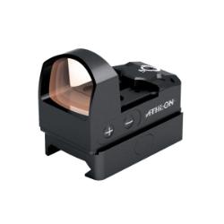 Athlon Midas BTR OS11 - 1x Open Sight (ARDOS11 Reticle)