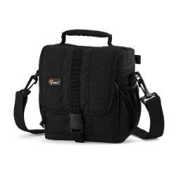 Lowepro Adventura 160 Shoulder Bag (Black)