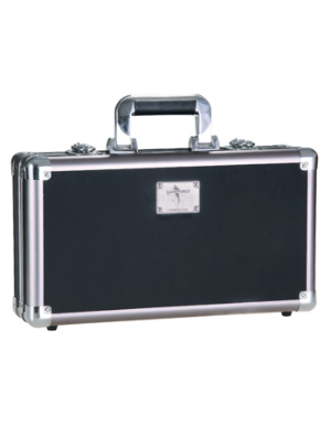 Vanguard Classic 30C Two Pistol Case