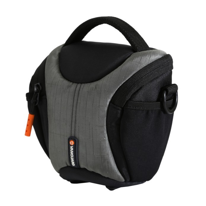 Vanguard Oslo 12Z Camera Bag Grey/Black