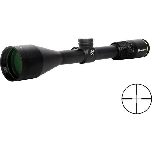 Vanguard Endeavor RS 3.5-10x50 (Duplex Crosshair) Riflescope **