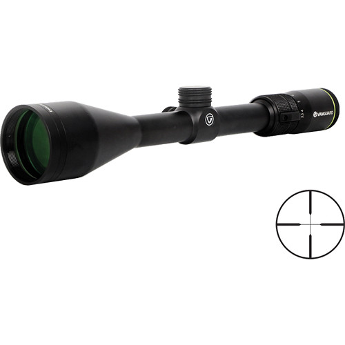Vanguard Endeavor RS 3-9x40 (Duplex Crosshair) Riflescope **
