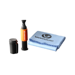 Vanguard 2-In-1 Cleaning Kit