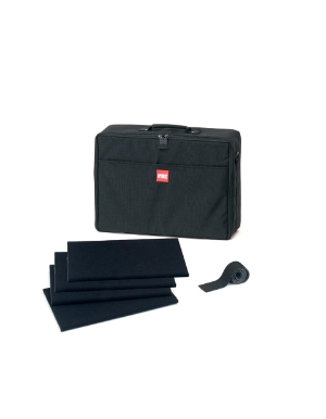 Bag and Divders Kit for HPRC 2500