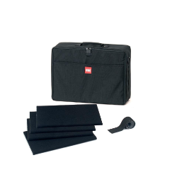 Bag and Divders Kit for HPRC 2600