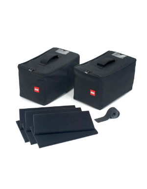 Bag and Divders Kit for HPRC 2700W