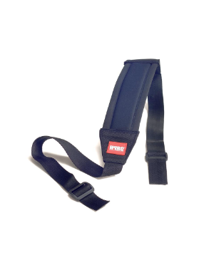 Extra Padded Shoulder Strap for HPRC 4050/4100/4200