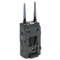 Azden 1201URX/VM Slot-In Portable Wireless Microphone Receiver V Mount