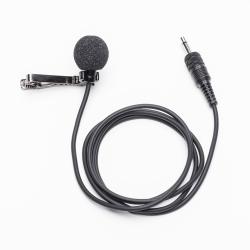 Azden EX-503L Omni-Directional Lapel Microphone 3.5mm for 10BT, 15BT, 30BT, 35BT and 32B