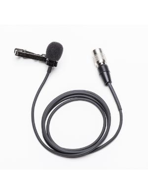 Azden EX-50H Omni-Directional Lapel Microphone Hirose for 1201BT and 2000BT