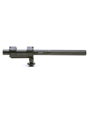 Azden SGM-1X Professional Shotgun Microphone XLR Output AAA Battery