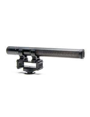 Azden SGM-3416 Broadcast Shotgun Microphone XLR Output Phantom Power