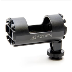 Azden SMH-1 Microphone Suspension Shock Mount