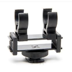 Azden SMH-3 Shock Mount Microphone Holder