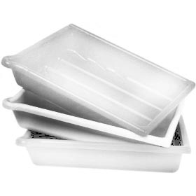 Paterson 3 x Developing Trays for 20