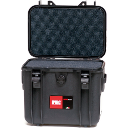 HPRC 4050 - Hard Case with Cubed Foam (Black)