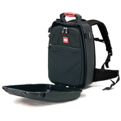 HPRC 3500 - Hard Case Backpack with Bag (Black)