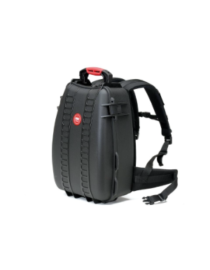 HPRC 3500 - Hard Case Backpack Empty (Black)