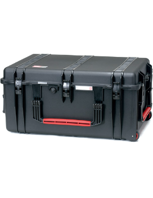 HPRC 2780W - Wheeled Hard Case Empty (Black)