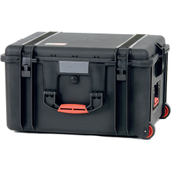 HPRC 2730W - Wheeled Hard Case Empty (Black)