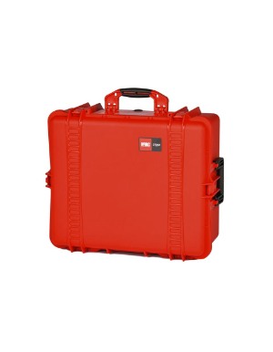 HPRC 2700W - Wheeled Hard Case Empty (Red)
