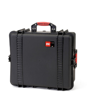 HPRC 2700W - Wheeled Hard Case Empty (Black)