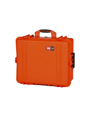 HPRC 2700W - Wheeled Hard Case Empty (Orange)
