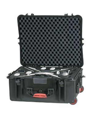 HPRC 2700W - Wheeled Hard Case for DJI Phantom 3 (Adv / Pro)