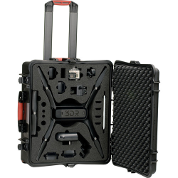 HPRC 2700W - Wheeled Hard Case for 3DR Solo