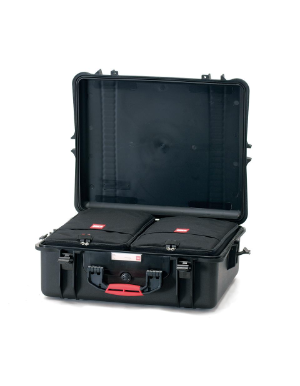 HPRC 2700 - Hard Case with Bag (Black)