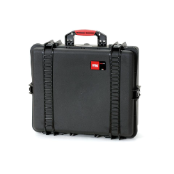 HPRC 2700 - Hard Case Empty (Black)