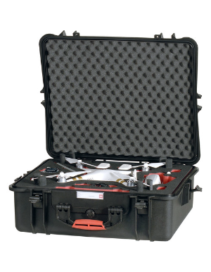HPRC 2700 - Hard Case for DJI Phantom 3 (Adv / Pro)