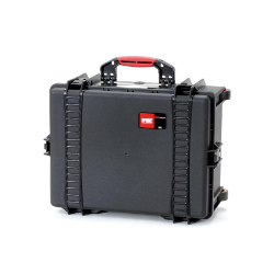 HPRC 2600W - Wheeled Hard Case Empty (Black)