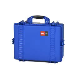 HPRC 2600 - Hard Case Empty (Blue)