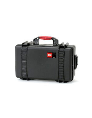 HPRC 2550W - Wheeled Hard Case Empty (Black)