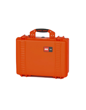 HPRC 2500 - Hard Case Empty (Orange)