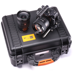 HPRC 2460 - Hard Case with Foam for Sony A7