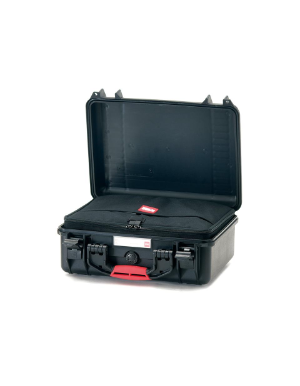 HPRC 2400 - Hard Case with Bag (Black)