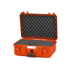 HPRC 2400 - Hard Case with Cubed Foam (Orange)