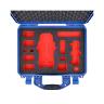 MAV2400BLU-01 - HPRC 2400 - Hard Case for