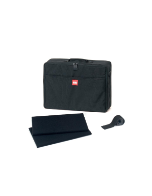 Bag and Divders Kit for HPRC 2100