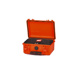 HPRC 2100 - Hard Case with Bag (Orange)