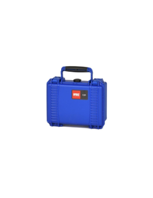 HPRC 2100 - Hard Case with Cubed Foam (Blue)