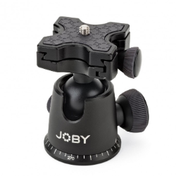 Joby GorillaPod Ball Head X for Focus 500085