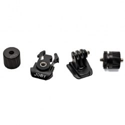 Joby Action Adapter Kit 500151