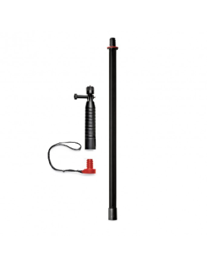 Joby Action Grip & Pole Black/Red 500150