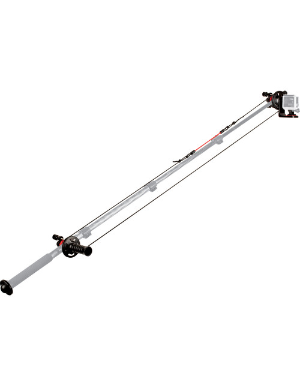Joby Action Jib Kit Black/Red 500162