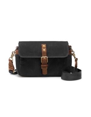 ONA Bowery Camera Bag - Black